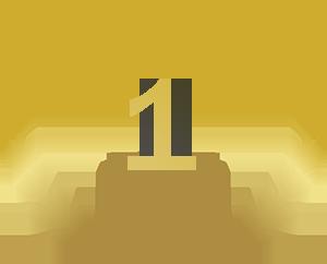 1 mesto
