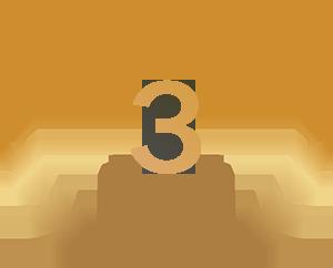 3 mesto