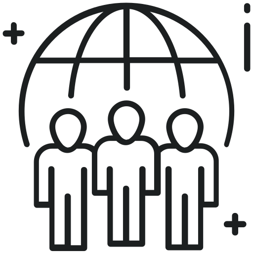 4124812 collaboration group management organization structure team 113905