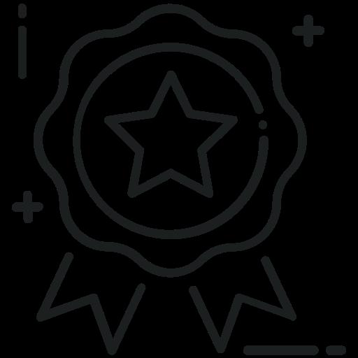 4124813 badge insignia premium badge quality star badge 113911