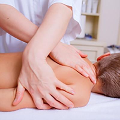 Детский массаж. Как правильно выбрать программу обучения