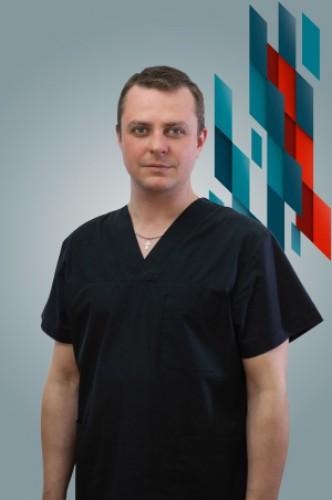Александр Юрьевич Дашков