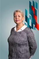 Наталья Сергеевна Егорова