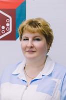 Любовь Петровна Орехова