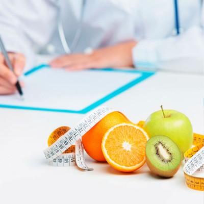 Бьюти-гид по питанию. Диетологическое сопровождение для женщин после 40