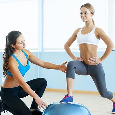 Фитнес-инструктор. Все о программе и профессии