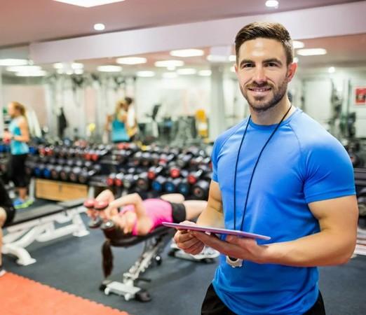 Курсы фитнес - тренеров (инструкторов по фитнесу) - 788 часов
