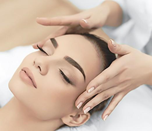 Гемолимфодренажный массаж лица - 12 часов