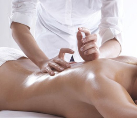Гемолимфодренажный массаж тела - 16 часов