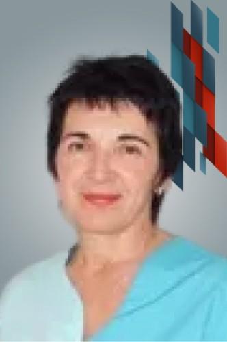 Марина Ивановна Гришина