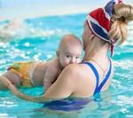 Грудничковое плавание. Продвинутый уровень - 24 часа (онлайн)
