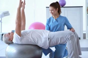 Инструктор-методист по адаптивной физической культуре и адаптивному спорту (реабилитолог) - 788 часов