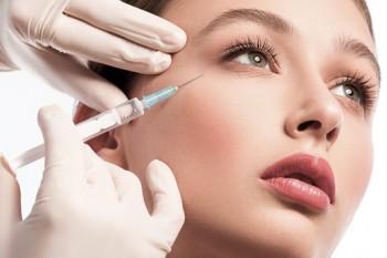 Инъекционная косметология - 84 часа