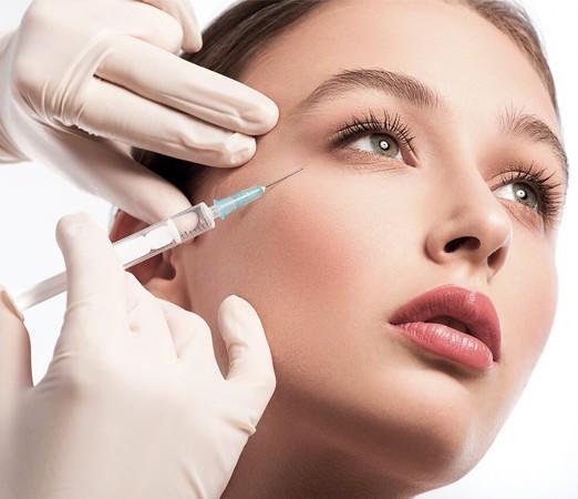 Курсы инъекционной косметологии для врачей - 84 часа
