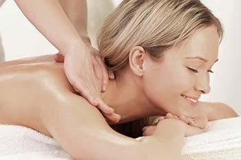 Курсы испанского массажа тела - 8 часов