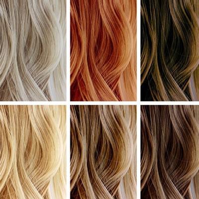 Как выбрать краситель, для окрашивания волос