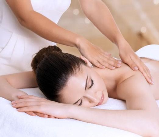 Комплексный курс медицинского массажа - 288 часов