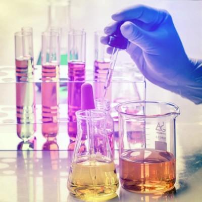 Косметика. Косметическая химия и основы фармакологии