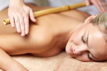 Курсы Креольского массажа - 12 часов