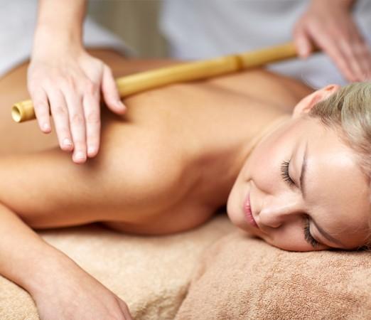 Курсы креольского массажа