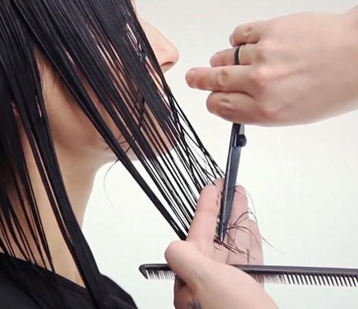 Курсы парикмахеров для начинающих с нуля (первая ступень) - 100 часов