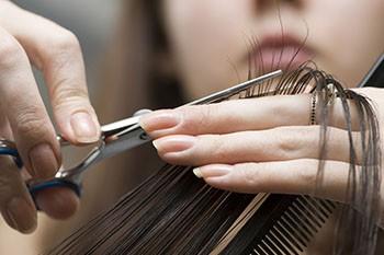 Курсы парикмахеров (вторая ступень)
