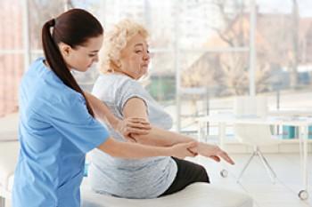 Специалист по реабилитационной работе в социальной сфере (реабилитолог) - 788 часов