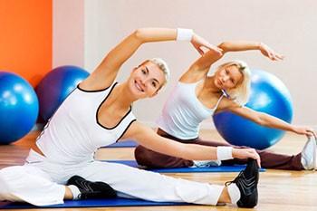 Лечебная физкультура (ЛФК) повышение квалификации с сертификатом - 144 часа
