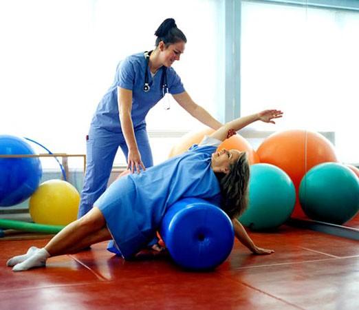Лечебная физкультура (ЛФК) профессиональная переподготовка - 288 часов (Интенсив)