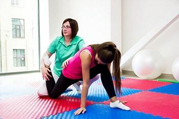 Комплексный курс лечебной физкультуры (ЛФК) - 288 часов (Интенсив)