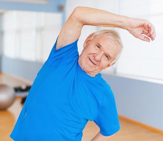 Комплексный курс лечебной физкультуры (ЛФК) - 288 часов
