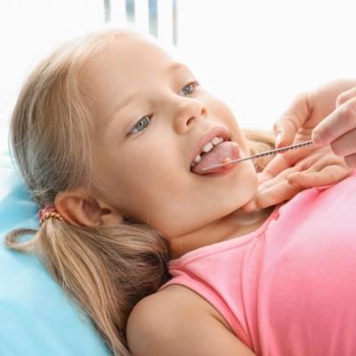 Логопедический массаж для взрослых и детей