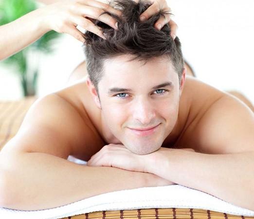 Курсы массажа головы - 4 часа