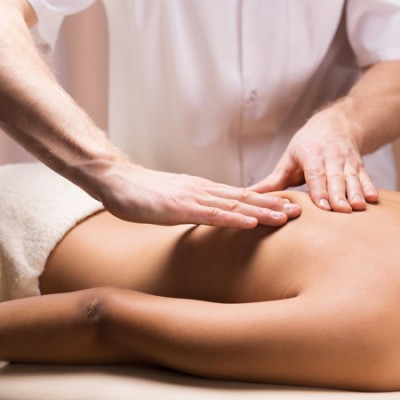 Медицинский массаж в программе «Реабилитолог»