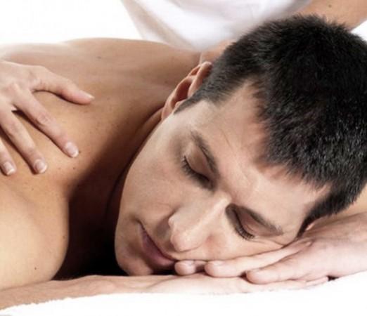 Базовый курс медицинского массажа - 144 часа