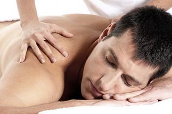 Базовый курс медицинского массажа