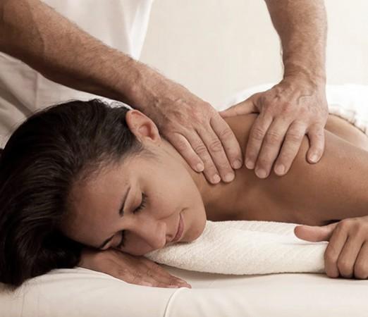 Медицинский массаж диплом переподготовка - 288 часов