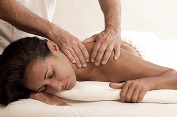 Переподготовка по медицинскому массажу - 288 часов