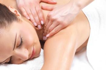 Миофасциальный массаж тела - 16 часов