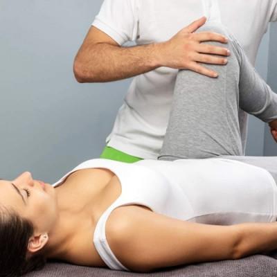 Миофасциальный синдром (МФС) грушевидной мышцы (ГМ). Гимнастика для поражённой мышцы