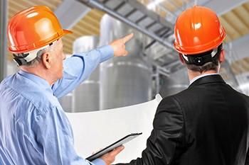 Курсы по охране труда для руководителей, специалистов и инженерно-технических работников - 40 часов
