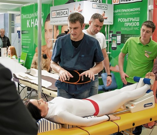 Мастер-класс доктора Чечиля основы кинезиологического массажа