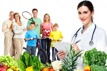 Диетология. Основы рационального питания и профилактика старения с сертификатом - 40 часов