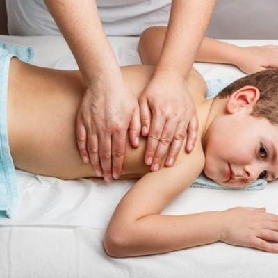 Остеохондропатии у детей. Болезнь Шейермана Мау. Массаж и гимнастика