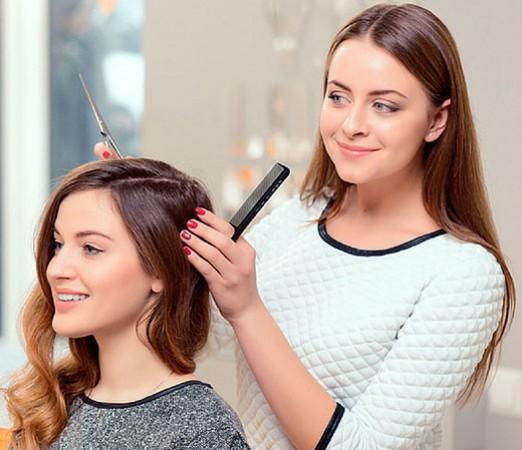 Курсы парикмахеров-модельеров