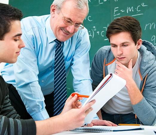 Курсы педагогики профессионального обучения