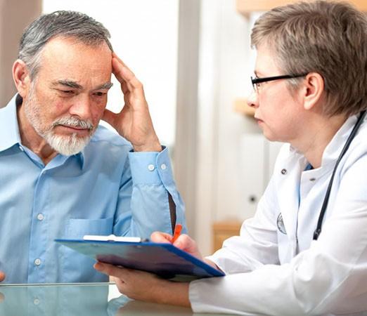 Первичная медико-профилактическая помощь населению – 144 часа