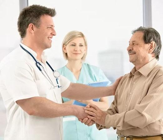 Первичная медико-профилактическая помощь населению - 288 часов