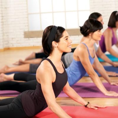 Пилатес. Как стать фитнес-инструктором?