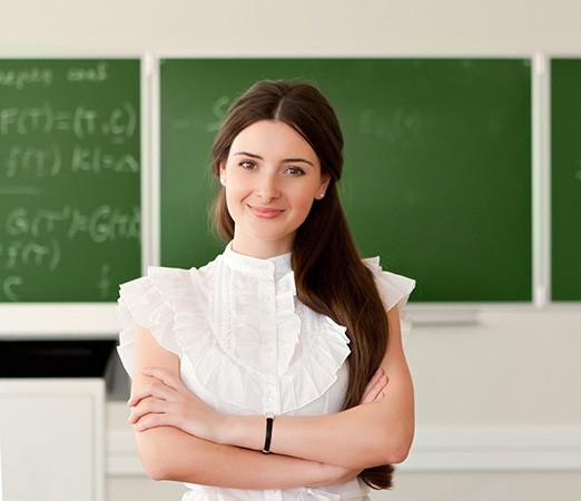 Повышение квалификации педагогов профессионального образования - 72 часа